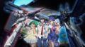 【街コン】マクロスF公式コラボ街コン「マクロス☆コン」、10月19日に開催! 「マクロス映画祭 秋の陣2013」との連動企画も