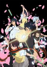 TVアニメ「夜桜四重奏 ハナノウタ」、放送情報発表! TOKYO MXでは10月6日にスタート
