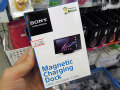 Xperia Z Ultra用の充電ドック「Magnetic Charging Dock DK30」が登場!