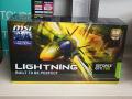 MSI「N780GTX Lightning」発売! オリジナル3連ファン「TriFrozr」採用、OC/高耐久設計のハイエンドモデル