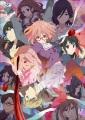 京アニ新作「境界の彼方」、最新のキービジュアル/キャラ設定画/PVを公開! 放送は10月2日から