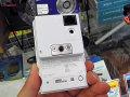 名刺サイズの無線LAN対応HDビデオカメラ「SNC-CX600W」がソニーから!
