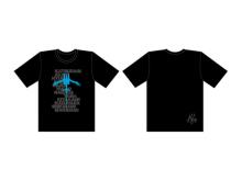 ヱヴァQ、反ネルフ組織「ヴィレ」のTシャツが登場! オリジナルコースター配布も