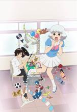 「となりの関くん」、TVアニメ版が2014年1月にスタート! ムトウユージ×シンエイ動画の「クレヨンしんちゃん」タッグで