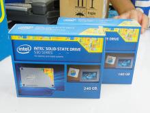 「Intel SSD 530」シリーズのリテール品が登場! 180GB/240GBモデルが発売に