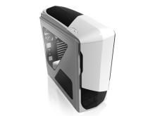 冷却力重視のフルタワー型PCケース! NZXT「Phantom 530」発売