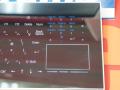 フィードバック機能搭載のタッチパネル式キーボード! ミネベア「COOL LEAF 02」登場
