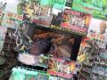 「モンスターハンター4」、「AKB1/149 恋愛総選挙」、「エア コンフリクト ベトナム」など今週発売の注目ゲーム!