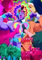 奇才・湯浅政明のオリジナルアニメ「キックハート」、パッケージ一般発売決定! 12月27日にBDを1,575円で