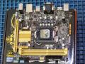 実売8千円台のASUS製H81搭載Mini-ITXマザー! 「H81I-PLUS」発売