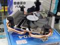 全高23mmの超薄型CPUクーラーがSilverStoneから! 「SST-AR04」発売