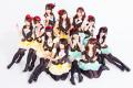 アイドルユニット「アフィリア・サーガ」、アニメ化決定! 11人のメンバーがデフォルメキャラに