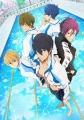 TVアニメ「Free!」、 11月5日にアニメイト池袋本店で上映会を開催! 上映話(計4話)はファン投票で決定
