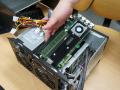 リムーバブルベイ×8基搭載のNAS向けMini-ITXケース「ZNSC-800P」が発売に!