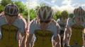 自転車競技アニメ「弱虫ペダル」、無料WEB配信が決定! 毎週金曜23時から