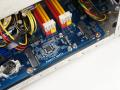 H87搭載のキューブ型ベアボーンがShuttleから! 「SH87R6」発売