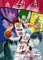 TVアニメ「黒子のバスケ(第2期)」、初回アフレコ終了後の声優コメントが到着! 鈴村健一:「紫原くん!遂に顔が出ました(笑)」