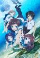 オリジナルTVアニメ「凪のあすから」、秋葉原で第1話を先行上映! 茅野愛衣:「毎回毎回、キュンとしていただけると思います」