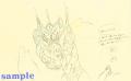 「シン・エヴァンゲリオン劇場版:||」制作中のスタジオカラー、2014年/2015年カレンダー発売決定!オール描き下ろし仕様