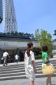 TVアニメ「フリージング ヴァイブレーション」、放送開始日にクリアしおり無料配布を実施! 場所は秋葉原某所