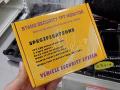 実売3,000円台の車載用5インチモニタ「DN-33661」が上海問屋から!