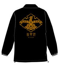 花咲くいろは、「喜翆荘」仕様のウインドブレーカーがコスパから! 金沢・湯涌温泉の「第3回湯涌ぼんぼり祭り 本祭」で先行販売