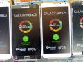 SAMSUNG製スマートフォン「GALAXY Note 3」に、8コアCPU搭載の3G対応モデルが登場!