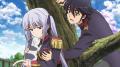 TVアニメ「ワルキューレ ロマンツェ」、第2話の場面写真とBD/DVD第1巻の仕様を発表! 限定版は等身大布ポスター付き