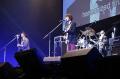 タイバニ、第4弾イベント「SUPER PRELUDE」レポート! ロックバイソン役・楠大典:「太麺堂々とすき家でパワーを」