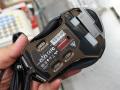 横幅が調整できるゲーミングマウス! GAMDIAS「ZEUS Laser Gaming Mouse」発売