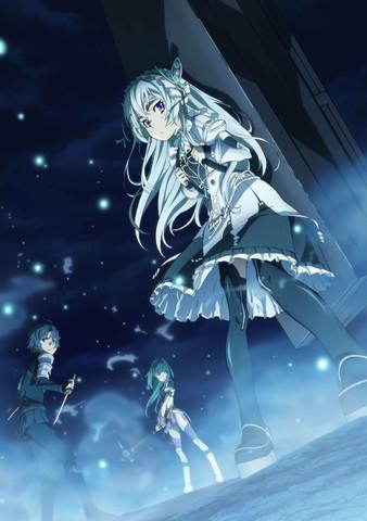 劇場版ヤマト2199、ハマトラ、魔法劣等生、ブラブレ、チャイカなど最近の新着アニメ情報!