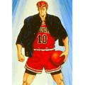 TVアニメ「スラムダンク」、デジタルリマスターHD版のTV初放送が11月にスタート! アニメ化20周年