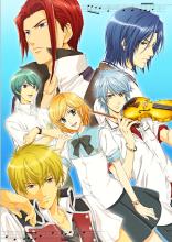 「金色のコルダ3」、TVアニメ版が2014年4月に日テレ系でスタート! 呉由姫によるマンガ連載も
