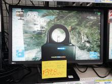 144Hz駆動のゲーム向け液晶モニタに廉価モデル! BenQ「XL2411T」発売