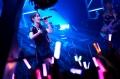 日笠陽子、初ソロライブらしからぬ圧巻パフォーマンスに2,400人が熱狂! 4thシングルの発表も