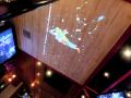 タイバニのアトラクションがある公式カフェ/バーが池袋にオープン! 「CHARACRO(キャラクロ)」、内覧会レポート