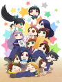 「ぷちます!」、アニメ第2期は2014年4月スタート! 1月からは第1期の再配信を実施