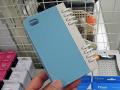 リングノート型デザインのiPhone 5/5S用ケースが上海問屋から!