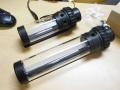 D5ポンプ搭載強化ガラス製水冷リザーバーがXSPCから!  横置き/縦置き両対応