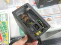Fractal Designの電源ユニットが登場間近? 「INTEGRA R2」シリーズのサンプル品が登場