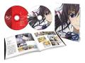 「IS<インフィニット・ストラトス>2」、BD第1巻でオリコン総合首位を獲得!第1期の第1巻(2011年3月発売)以来