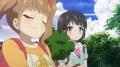 オリジナルアニメ「凪のあすから」、第6話の場面写真/あらすじを公開! プールの授業で女子のスクール水着姿に一喜一憂する男子