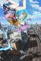 梅津泰臣のオリジナルTVアニメ「ウィザード・バリスターズ 弁魔士セシル」、キャストと新PVを公開! 放送開始は2014年1月