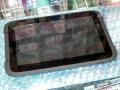 Atom搭載の7インチ/10.1インチAndroidタブレットがテックウインドから!