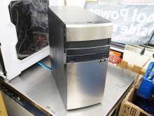 オシャレで格安なAIO製ミニタワー型PCケース「Bohemian」が発売! ドスパラ独占販売モデル
