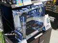 全面強化ガラスの高級PCケース! INWIN「tou」発売