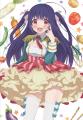 TVアニメ「のうりん」、ED主題歌CDには「ゆかたん」こと草壁ゆか(CV:田村ゆかり)による挿入歌も収録! コール入りバージョンも