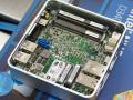 Haswell版Core i3/i5搭載のNUCが登場! USB3.0×4基搭載、アナログ音声出力も可能に