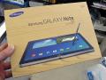 8コアCPU搭載の10.1インチタブレット「Galaxy Note 10.1 2014 Edition」がSAMSUNGから!