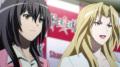 女子プロレスアニメ「世界でいちばん強くなりたい!」、第7話にはジャッカル東条が初登場! 金髪でスタイル抜群の世界チャンピオン